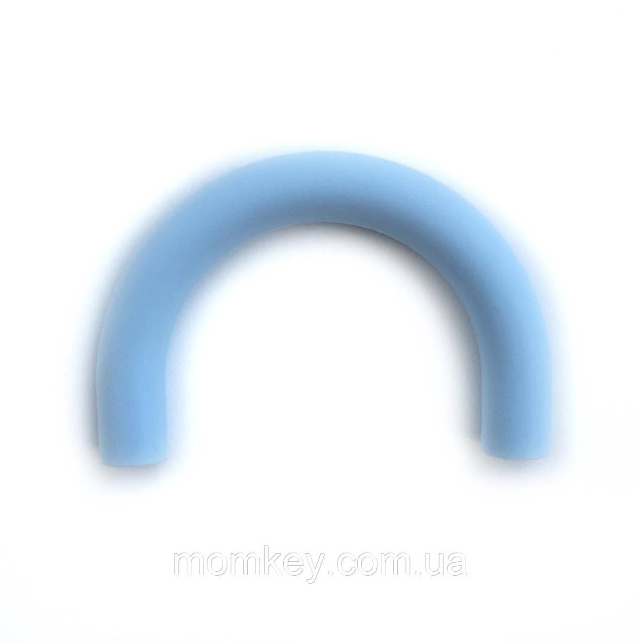 Дуга (пастельно-голубой)