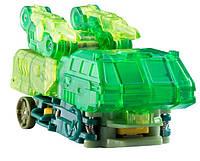 Дикий Скричер Гейткрипер (Screechers Wild Gatecreeper) Зеленый богомол ОРИГИНАЛ
