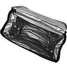 Термосумка 9 л Cooling Bag 377 B синяя, фото 3