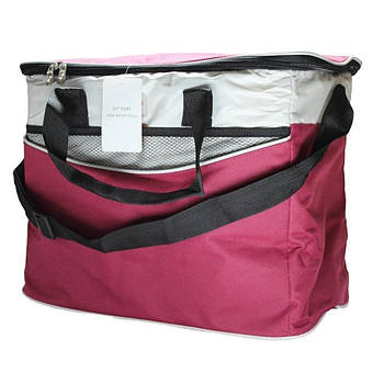 Термосумка 33 л Cooling Bag DT 4245 42х25х32 см