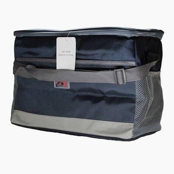Термосумка 25 л Cooling Bag DT 4246 40х23х27 см