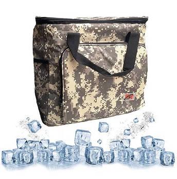 Термосумка 36 л Cooling Bag DT 4249 39х32х32 см