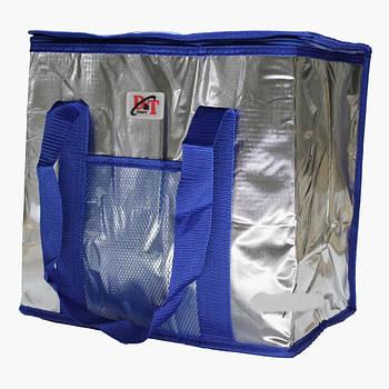 Термосумка 26 л Cooling Bag DT 4250 36х22х33 см