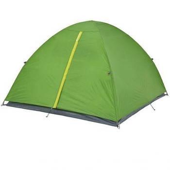 Палатка кемпинговая 2-х местная Alexika  2х1.5х1.35м без тента