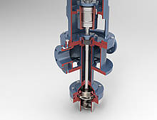 Насосный агрегат для откачки конденсата КсВ