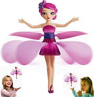 Кукла летающая фея Fairy RC Flying Ball