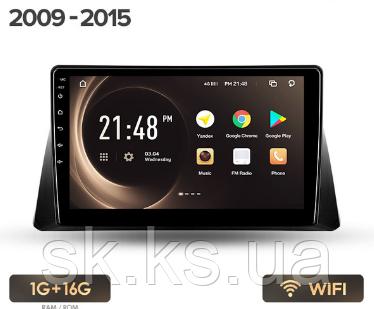 Junsun 4G Android магнитола для Honda Crosstour 1 TF 2009 - 2015