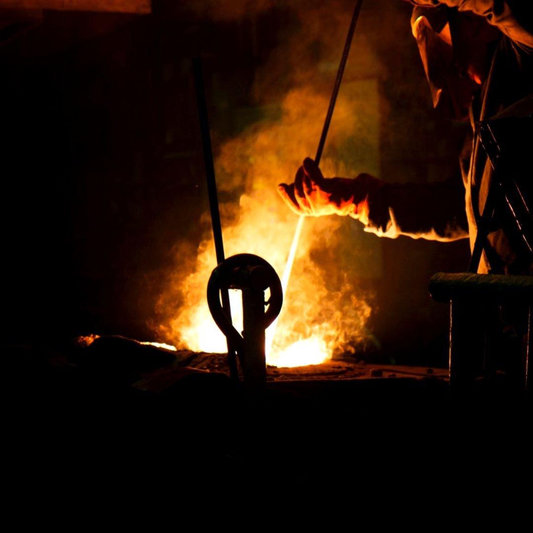 Изделия, отливки, детали, запасные части из черных металлов