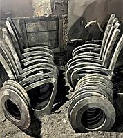 Изделия, отливки, детали, запасные части из черных металлов, фото 6
