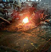 Изделия, отливки, детали, запасные части из черных металлов, фото 10