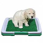 Туалет для собак Puppy Potty Pad 3 рівня, фото 3