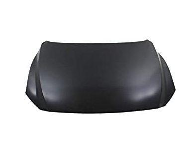 Капот Mazda 6 GJ '13- (FPS) GHY05231X
