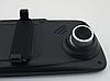 Видеорегистратор DVR зеркало на три камеры 5'' + touch C33, фото 4