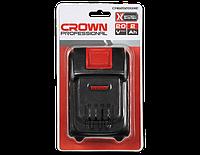 Акумулятор Crown CAB202013XE