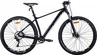 """Велосипед 27.5"""" Leon XC-60 2020, рама 17"""""""
