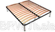 Заснування Ліжка 140х200 Гербор