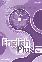 Книга для учителя English Plus Second Edition Starter Teacher's Book