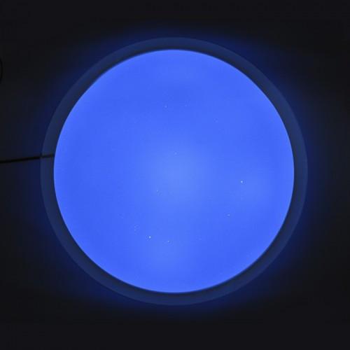Світлодіодний світильник STARLIGHT Feron AL5000 36W RGB 3000-6500K Код.59718