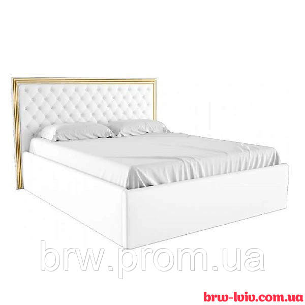 Богера Ліжко 160,180 (каркас) Гербор