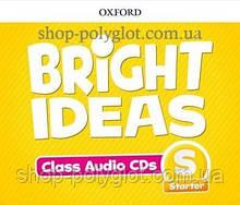 Аудио диск Bright Ideas Starter Class Audio CDs