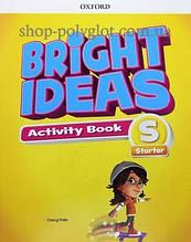 Рабочая тетрадь Bright Ideas Starter Activity Book