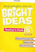 Книга для учителя Bright Ideas Starter Teacher's Pack
