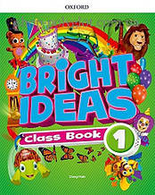 Учебник Bright Ideas 1 Class Book