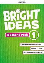 Книга для учителя Bright Ideas 1 Teacher's Pack