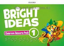 Ресурсы для учителя Bright Ideas 1 Classroom Resource Pack