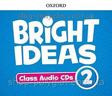 Аудио диск Bright Ideas 2 Class Audio CDs