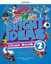 Учебник Bright Ideas 2 Class Book