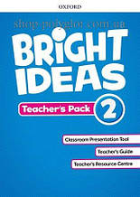 Книга для учителя Bright Ideas 2 Teacher's Pack