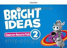 Ресурсы для учителя Bright Ideas 2 Classroom Resource Pack