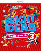 Учебник Bright Ideas 3 Class Book