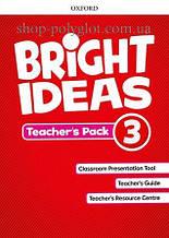 Книга для учителя Bright Ideas 3 Teacher's Pack
