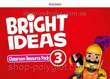 Ресурсы для учителя Bright Ideas 3 Classroom Resource Pack