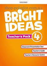 Книга для учителя Bright Ideas 4 Teacher's Pack