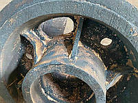 Литье металла, промышленной отрасли, фото 6