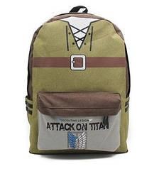 Рюкзак Вторжение титанов Attack on Titan АТ22.08