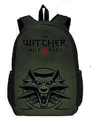 Рюкзак GeekLand Ведьмак The Witcher Волк 42.Р