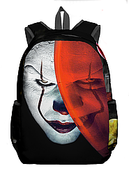 Рюкзак GeekLand Оно Пеннивайз Танцующий Клоун IT Pennywise the Dancing Clown  51.Р