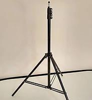 Штатив-тринога STAND 2 для установки студийного освещения инакамерных вспышек