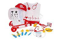 """""""Маленький доктор ТехноК"""" в чемодане, арт.4319 - детский игровой набор"""