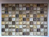 Декоративные Панели ПВХ Мозаика Касабланка, фото 2
