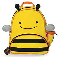 Рюкзак Skip Hop Пчелка Bee Brooklyn Желтый 879674002197