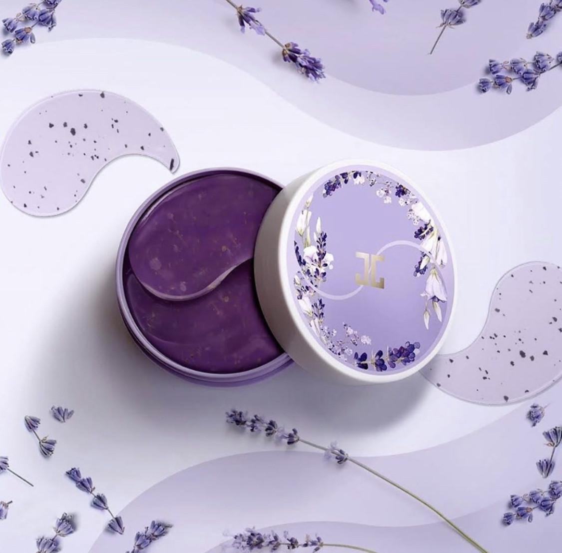 Патчи JayJun Lavender Eye Gel Patch (60шт.)