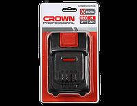 Акумулятор Crown CAB204014XE