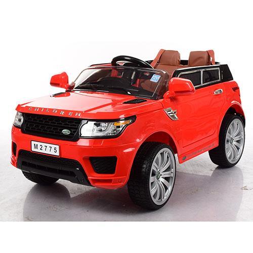 Электромобиль Bambi M 2775 EBLR-3 Красный