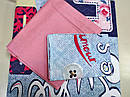 Постельное белье + покрывало Тинейджер, фото 2