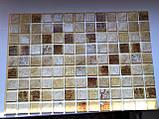 Декоративные Панели ПВХ Мозаика Луксор, фото 2